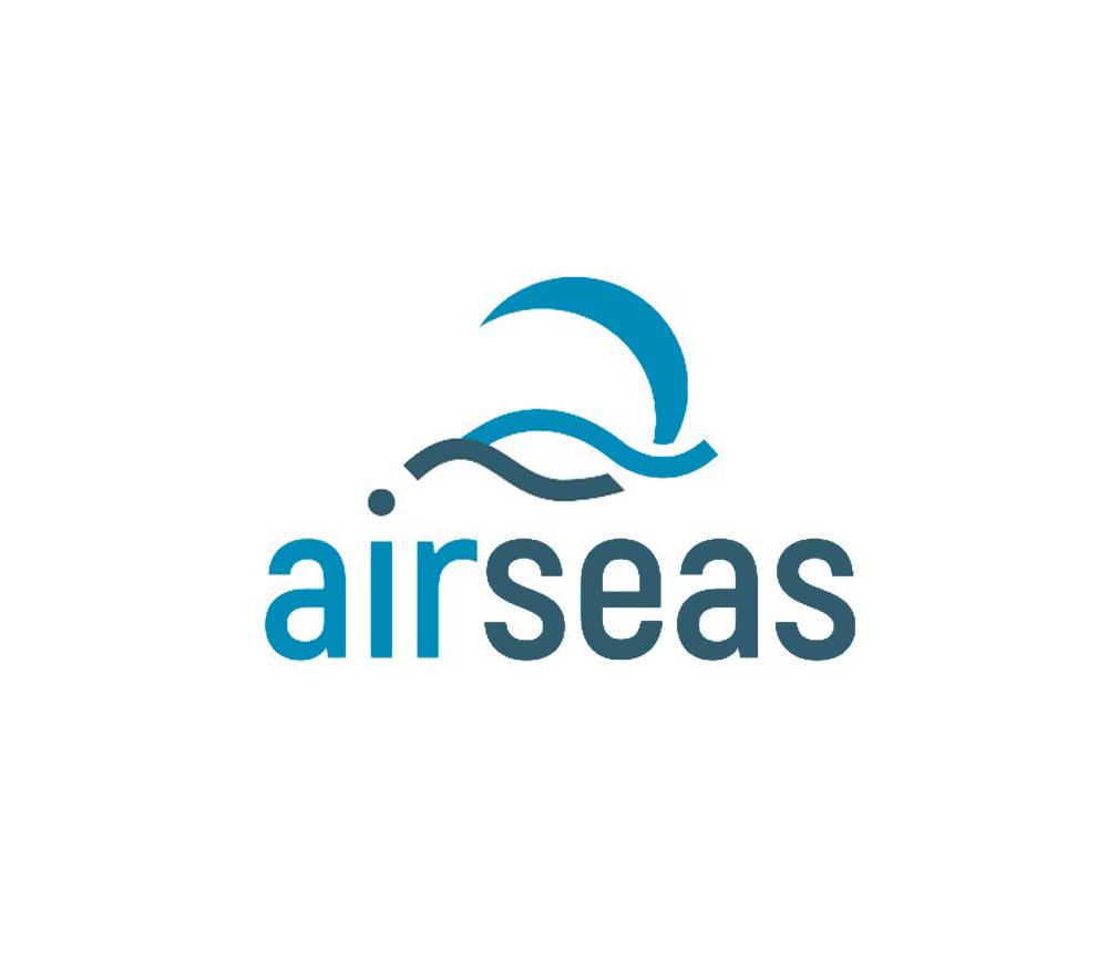 Airseas, logo d'Airseas