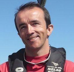 Airseas, Vincent Bernatets, fondateur et dirigeant de Airseas