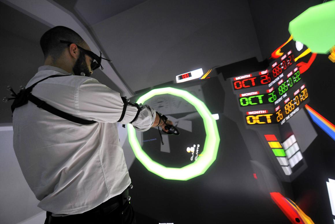 Technocampus et innovation