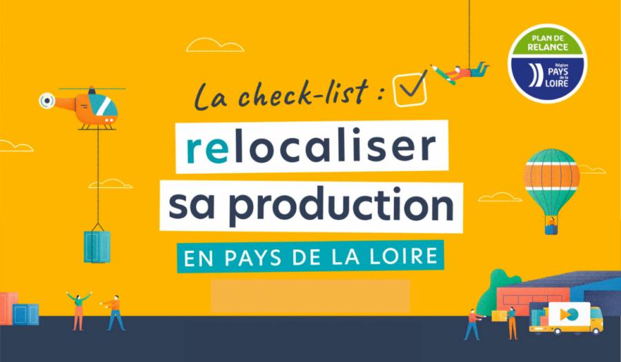 Checklist relocalisation